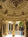 Jain Temple, Ranakpur - panoramio (2).jpg