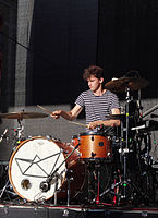 Jakob Sudau (Tonbandgerät) (Rio-Reiser-Fest Unna 2013) IMGP8126 smial wp.jpg