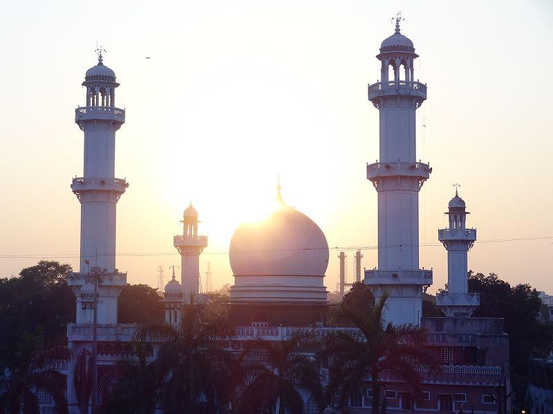 File:Jama Masjid Nagpur.jpg