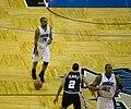 Jameer Nelson dribbling vs Spurs.jpg