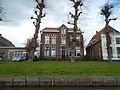 Jan Boonhuis Rechtestraat 146, De Rijp. Gemeentelijk monument uit 1914.jpg