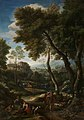 Jan Frans van Bloemen (1662-1749) - Pastoral Landscape - 108900 - National Trust.jpg