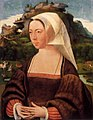 Jan Mostaert - Portrait of a Woman - WGA16299.jpg