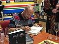 Jan Tománek - Spisovatel - Křest knihy Motýlí křik.jpg