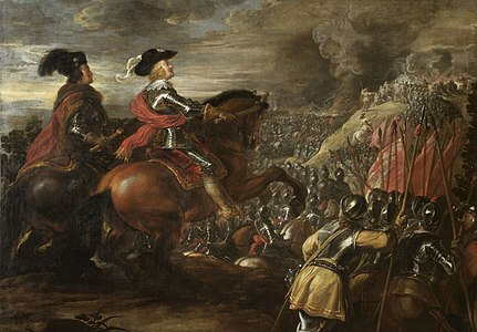 Jan van der Hoecke - The Battle of Nördlingen, 1634.jpg