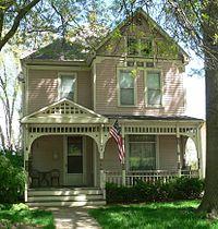 Jansen house (Atchison KS) from W 1.JPG