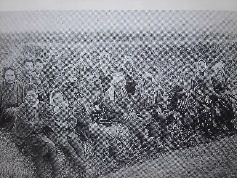 ファイル:Japanese Peasants.JPG