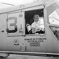 Jayne Mansfield vertrekt per helicopter naar Rotterdam, Bestanddeelnr 909-0250.jpg
