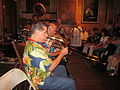 Jazz Campers at Preservation Hall Tb Bob Phil.jpg