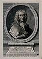 Jean-Baptiste de Silva. Line engraving by E. Ficquet, 1765, Wellcome V0005436EL.jpg