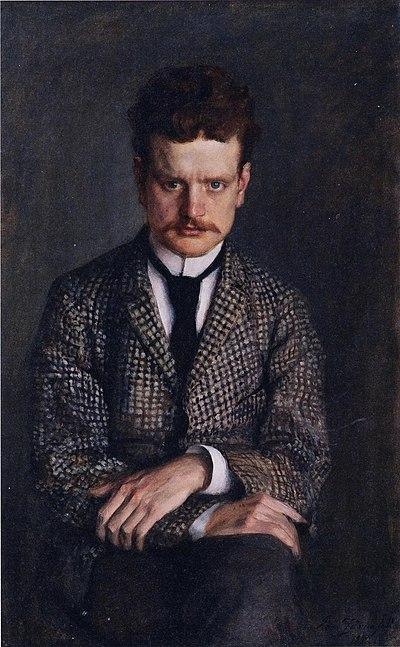 Jean Sibelius by Eero Järnefelt 1892.jpg