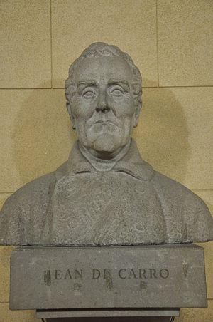 Jean de Carro