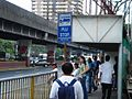 Jeepney stop Manila.JPG