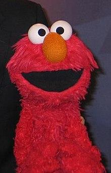 Elmo - Wikipedia