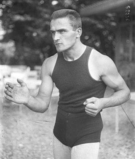 Jeff Smith (boxer) American boxer, born 1891