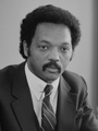 Reverend Jesse Jackson of Illinois