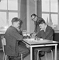 Jeugdschaken onder supervisie van de KNSB te Amsterdam, Bestanddeelnr 909-4693.jpg