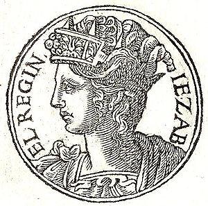 Jezebel is the Phoenician queen of ancient Israel.