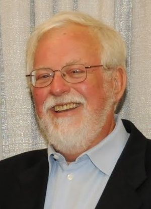 John Downing - Image: Jhdii