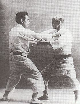 Image illustrative de l'article Kyūzō Mifune