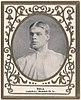 Jim Ball, Boston Doves, baseball card portrait LCCN2007683724.jpg