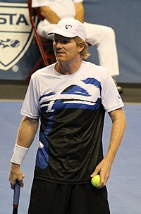 Image illustrative de l'article Jim Courier