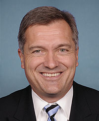 Representative Jim Matheson