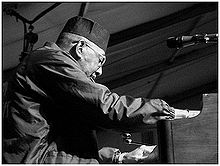 Jimmy McGriff à l'Organ Summit, Toronto 2004