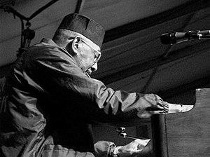 Jimmy McGriff - McGriff at Organ Summit, Toronto, 2004