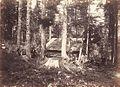 Jindrich Eckert - Drevorubecka chata (1880-2).jpg