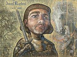 Joanot Martorell a Muro.jpg