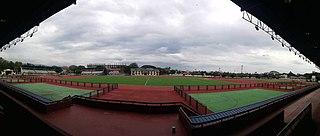 Joaquin F. Enriquez Memorial Stadium