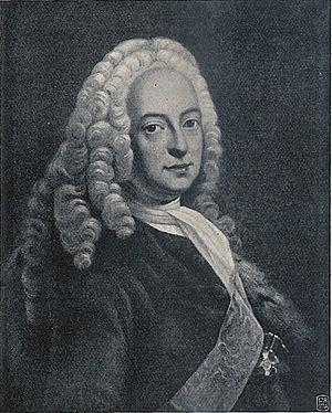 Frederiksdal House - Johan Sigismund Schulin