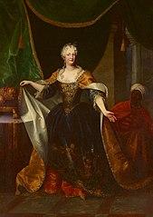 Elisabeth Christine von Braunschweig-Wolfenbüttel