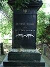 foto van Alg. Begraafplaats Meppelerstraatweg, grafmonument Johannes ter Pelkwijk