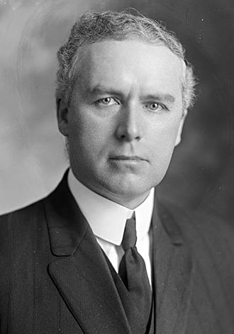 Nebraska's 1st congressional district - Image: John A Maguire
