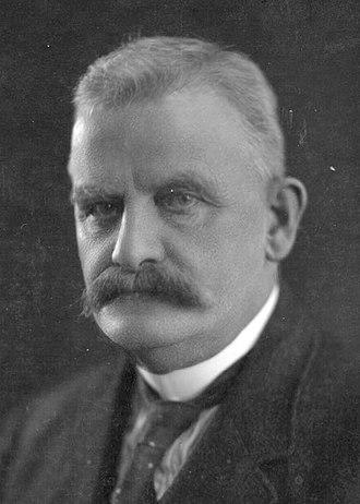 John Barnes (Australian politician) - Image: John Barnes