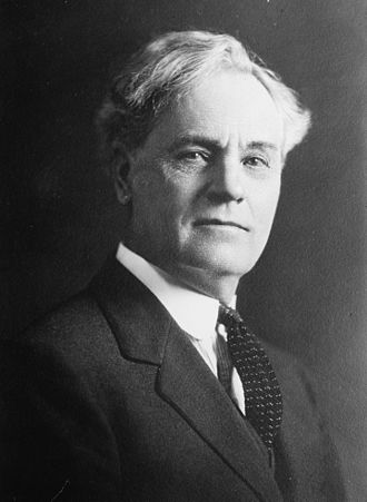 John E. Erickson (Montana politician) - Image: John Erickson