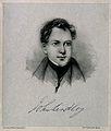 John Lindley. Lithograph, 1837. Wellcome V0003580.jpg