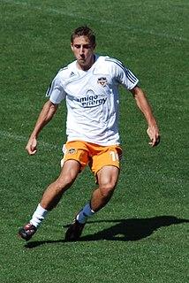 John Michael Hayden American soccer player