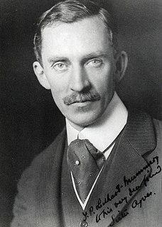 John Lockhart-Mummery British surgeon