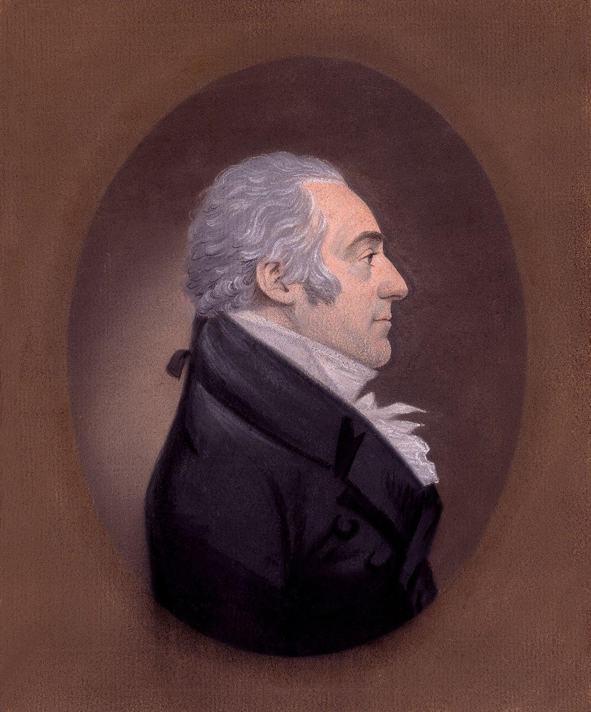 John Richardson (businessman)