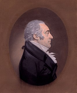 John Richardson (businessman) businessman, born 1754