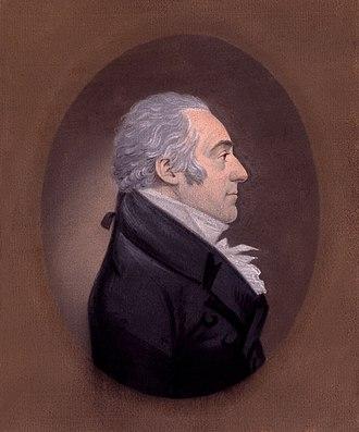 John Richardson (businessman) - Image: John Richardson of Montreal