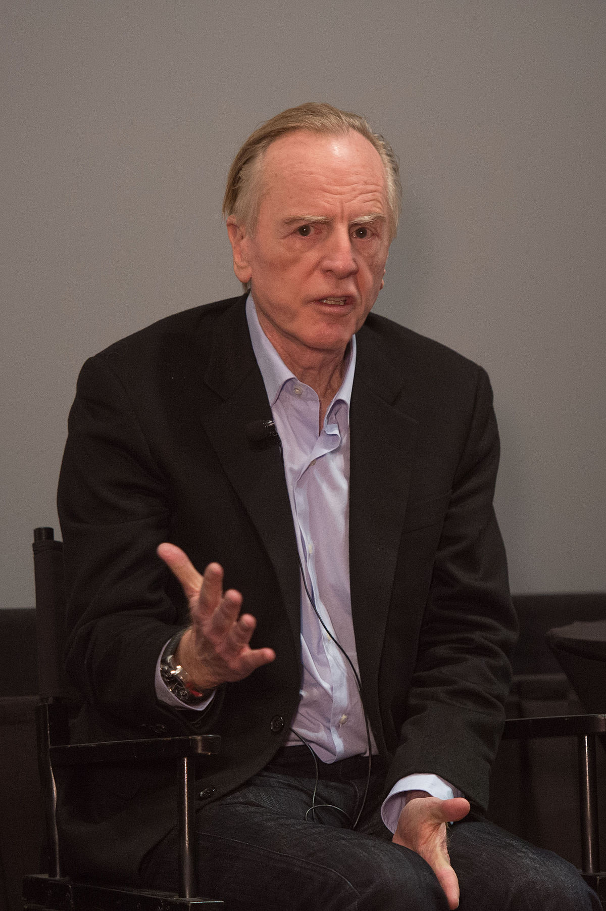 John Sculley, American businessman: biography, career 78