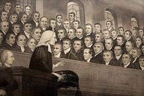 John Wesley Wikipedia La Enciclopedia Libre