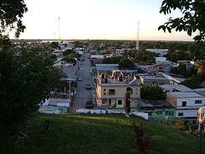Jonuta (municipality) - Image: Jonuta tabasco