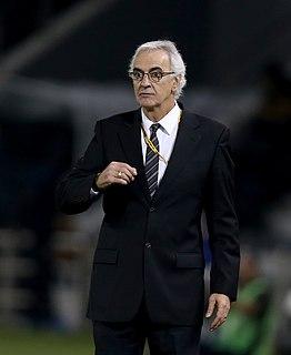 Jorge Fossati Uruguayan footballer and coach