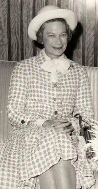 Princess Joséphine-Charlotte of Belgium