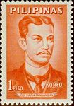 Jose Panganiban 1969 stamp of the Philippines.jpg